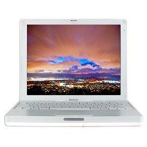 (Apple iBook G4 PowerPC G4 1.33GHz 768MB 40GB CDRW/DVD 12.1