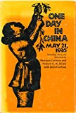 One Day in China : May 21, 1936, , 0300028342