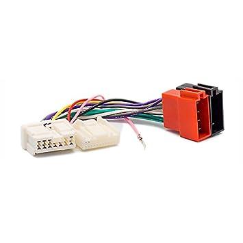 carav 12–143 ISO Radio Adapter für: Amazon.de: Elektronik