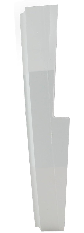 Vinyl Siding Surface Mount Light Block Builders Edge 7 In