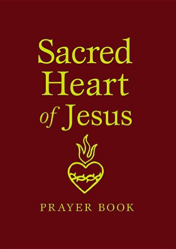 Sacred Heart Prayer Book (Catholic Treasury)