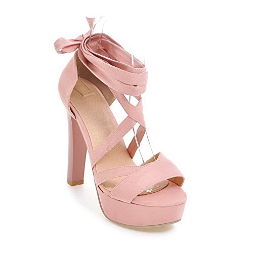 Donna AdeeSu Ballerine Ballerine Donna Pink Pink AdeeSu Donna Ballerine AdeeSu In67aFw
