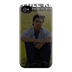 LauraFuchs Iphone 4/4s Best Hard Phone Cover Custom Lifelike Foo Fighters Series [tOA3236KiOx]