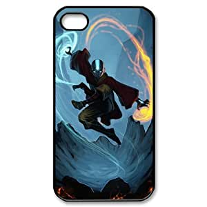 aang iphone 4 4s Hard Plastic Back Cover Case