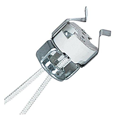 gu4 halogen bulb holder - 7