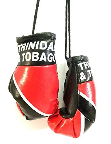 (Boxing Gloves TRINIDAD & TOBAGO)
