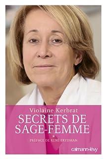 Secrets de sage-femme, Kerbrat, Violaine