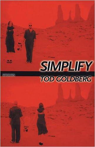 living dead girl goldberg tod