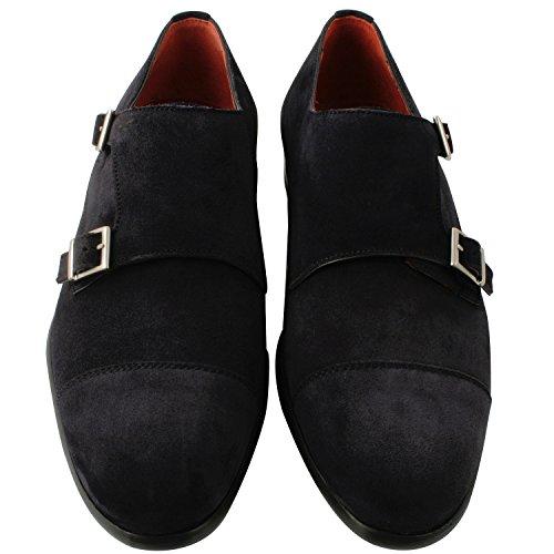 Exclusif Paris Lewis, Chaussures homme Derbies
