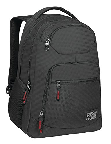 OGIO Tribune 17 Day Pack, Large, Black