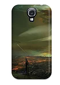 Cute Appearance Cover/ ZnFHh2809NodRT Jesse Van Dijk Case For Galaxy S4