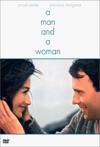A Man and a Woman by Warner Home Video