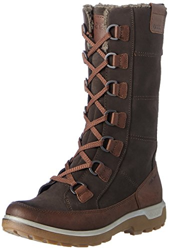 ECCO Gora, Scarpe Sportive Outdoor Donna Marrone (Cocoa Brown/Licorice)