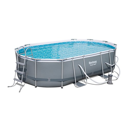 Bestway 193463 Power Steel Pool by Bestway