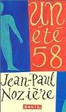 """Afficher """"Un été 58"""""""
