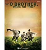 O Brother, Where Art Thou? (Mandolin Tab) (Paperback) - Common