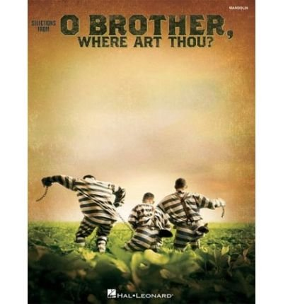 O Brother, Where Art Thou? (Mandolin Tab) (Paperback) - Common (Mandolin Art Thou)