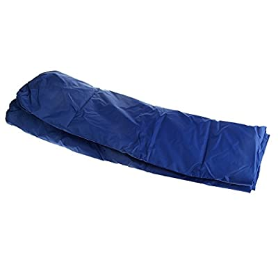 Kayak Boat Cover Accessory Universal to 3.7-4 meters/12-13ft Storage UV Protection