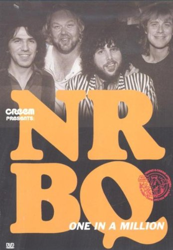 NRBQ - One in a Million by Mvd Visual