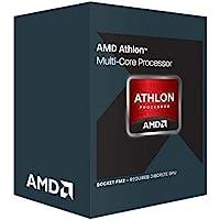 AMD Athlon X4 860K Quad-Core 3.7GHz 4MB Socket FM2+ 95W Desktop Processor