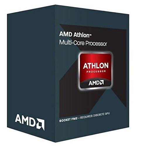 AMD Athlon X4 860K 3.7 GHz Quad-Core Processor
