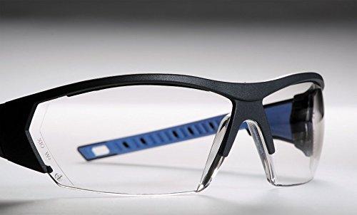 Uvex UVEX9194175 I-Works Safety Glasses Clear