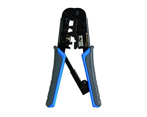 - Jonard 6 in 1 Modular Crimping Tool