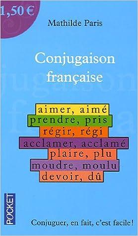 Conjugaison Francaise Pdf Telecharger Crowerincataborg