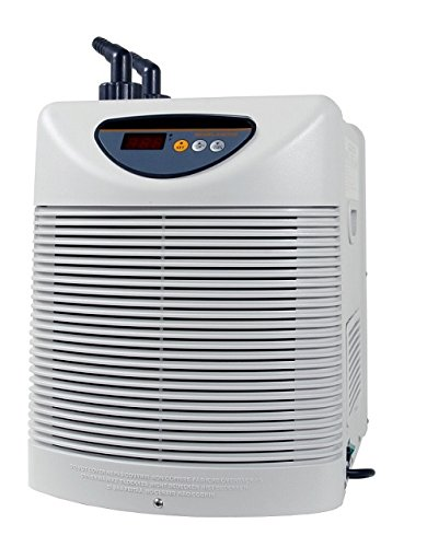Active Aqua 1/4 HP Chiller 2017 Model (0.25 Hp Water Chiller)
