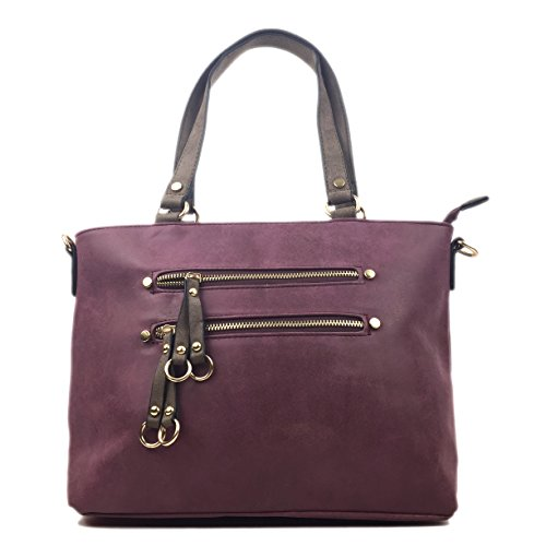Grab bag faux Women for OLIVIA strap Handbags bag Leather with adjustable Buck beautiful shoulder detachable Mulberry shoulder Nu wzvqIR