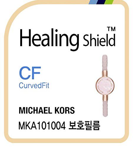 Amazon.com: Healingshield Screen Protector CV for Michael ...