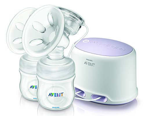 Philips AVENT Double Electric Comfort Breast Pump by Philips AVENT (Image #2)