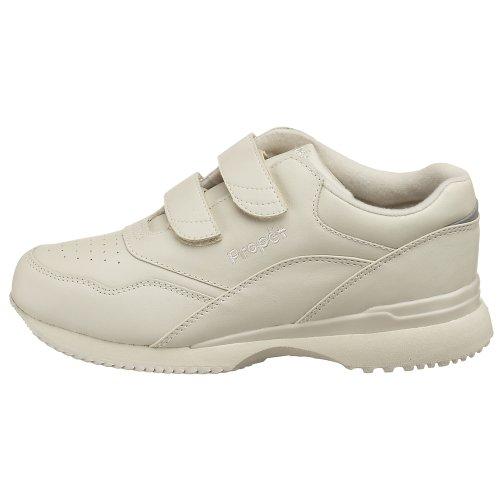 Propet Women's Tour Walker Strap US|Sport Sneaker B000BO8958 9 XX US|Sport Strap White 324c90