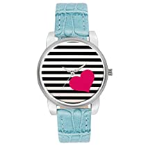 Bigowl Analogue Multicolor Dial Girl's Watch - 2007978303-Rs