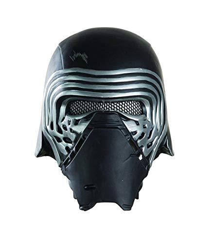 Star Wars: The Force Awakens Adult Kylo Ren Half -