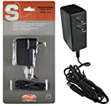 Stagg PSU-9V1AR-US AC Adapter for Effects Pedals