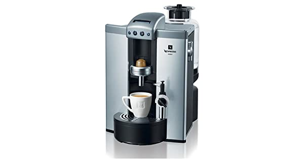 Amazon.com: Nespresso E350 Romeo single-serve automática ...
