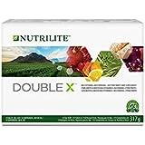 Repuesto de Complemento Alimenticio Multivitamínico/Multimineral/Fitonutriente DOUBLE X™ NUTRILITE