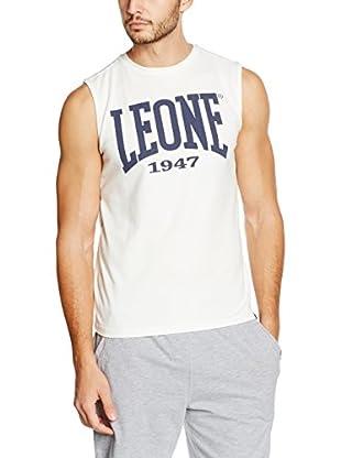 LEONE 1947 Camiseta Tirantes Lsm560