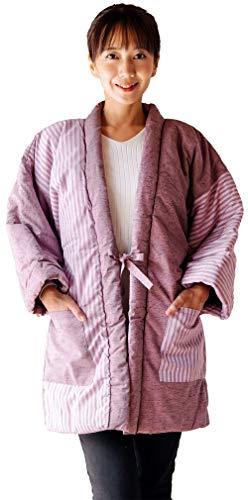 여성용 안감까지 세련된 한텐 일본제(MADE IN JAPAN)