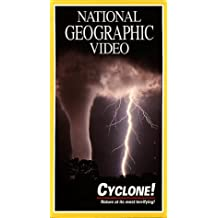 National Geographic:Cyclone!