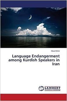 Book Language Endangerment among Kurdish Speakers in Iran