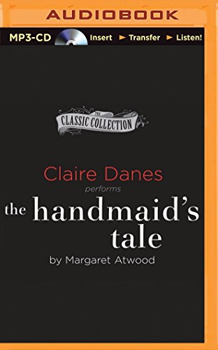 The Handmaid's Tale (The Classic Collection)