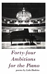 Forty-Four Ambitions for the Piano
