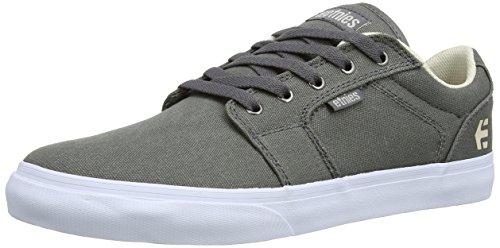 Etnies BARGE Sneaker LS uomo Grigio Grigio rfqdr6