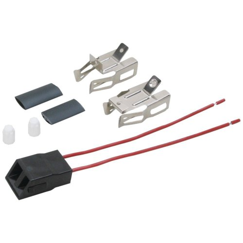 WB17X5088 - GE Aftermarket Replacement Stove Heating Element / Surface Burner Receptacle Kit