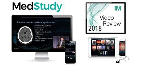 Medstudy 2018 Internal Medicine Video Board Review + Core
