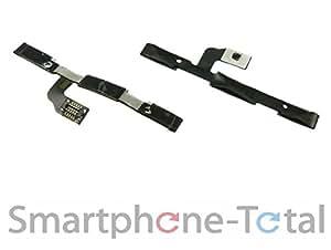 Huawei P8un de Power un de Flex botón según Silencioso línea Key