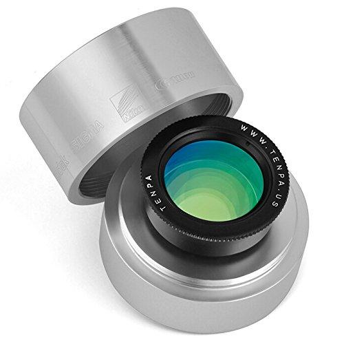 TENPA GOLDEN EYE マグニファイングアイピース 1.22x (1.22倍拡大) 各社一眼レフカメラ対応 拡大倍率1.22X  B00N941544