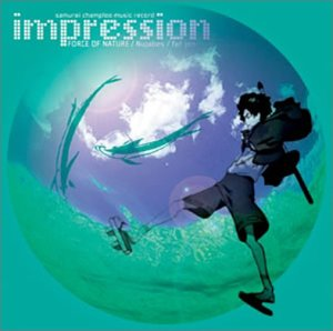 Samurai Champloo-Impression by Imports